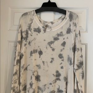Long sweater size Small great condition made USA